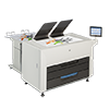 KIP 870 Large Format Printer