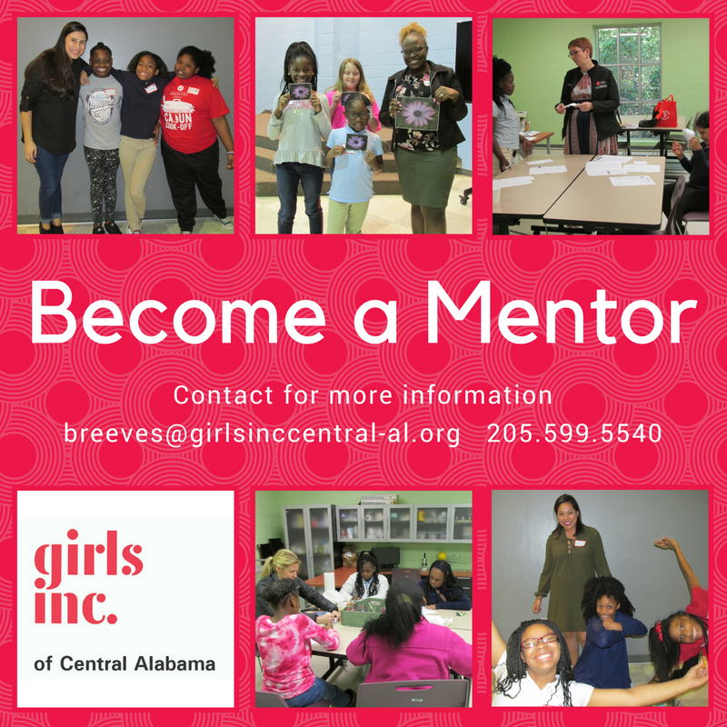 Mentors Needed for Bold Futures Program