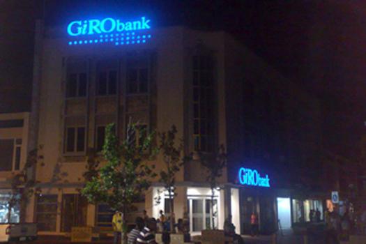 Girobank