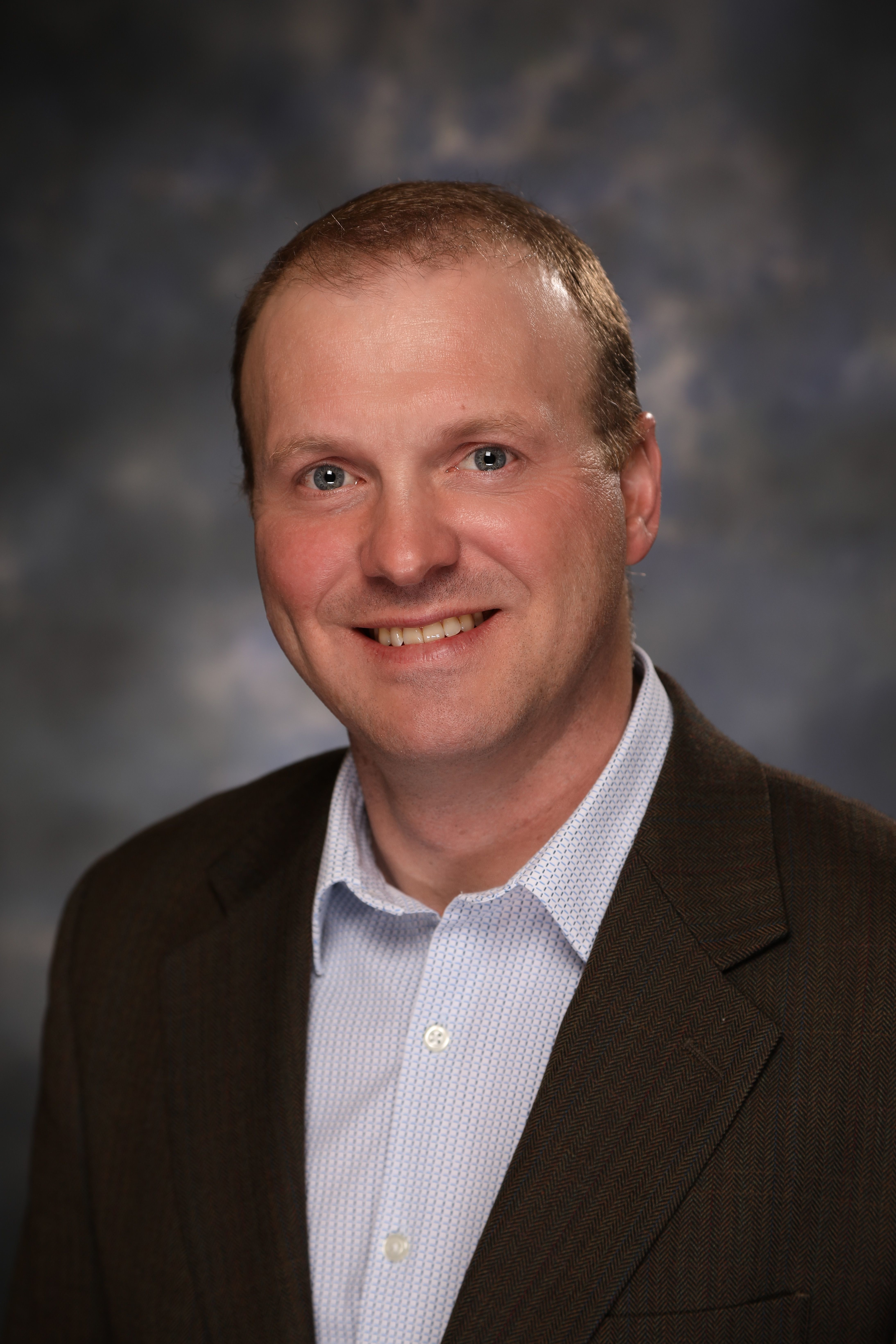 Corey Tompkins - Vice Chair