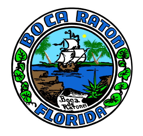 City of Boca Raton
