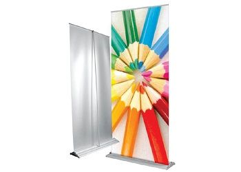 Pull-up Banners Quote