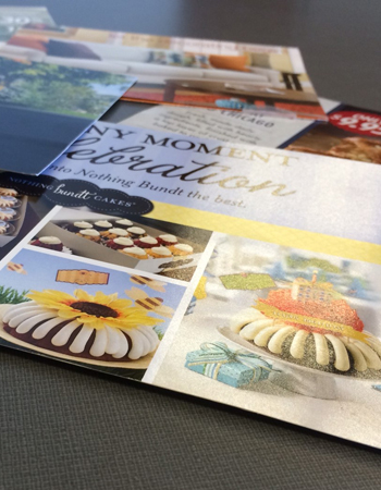 Postcards - Full Color 8.5 x 5.5 UV Coated Gloss