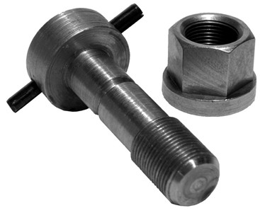 Shear Pins & Shear Bolts for Paper Cutters