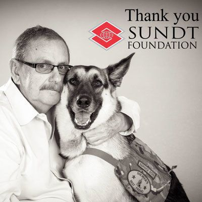Thank you Sundt Construction, Inc.