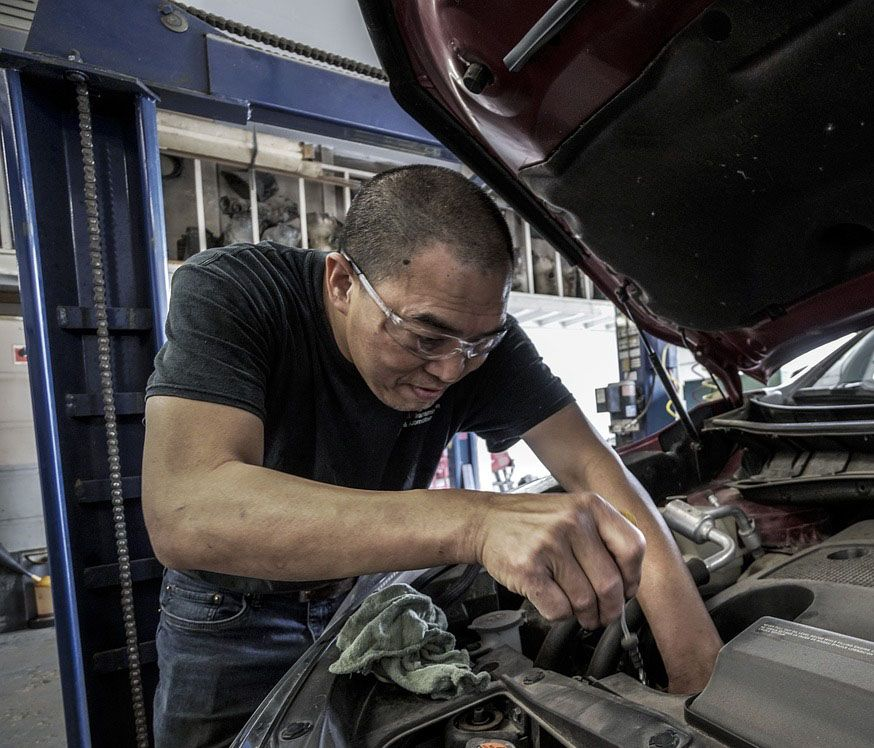 Community Action Car Repair Grants Help Keep People Moving Forward