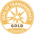 *See our Guidestar Gold Rating and organizational page.