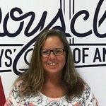 Mary Beth Jones, Program Director-Juniors (K-2nd)