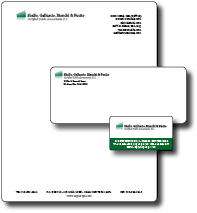 pro printers what we do letterhead envelopes and business cards