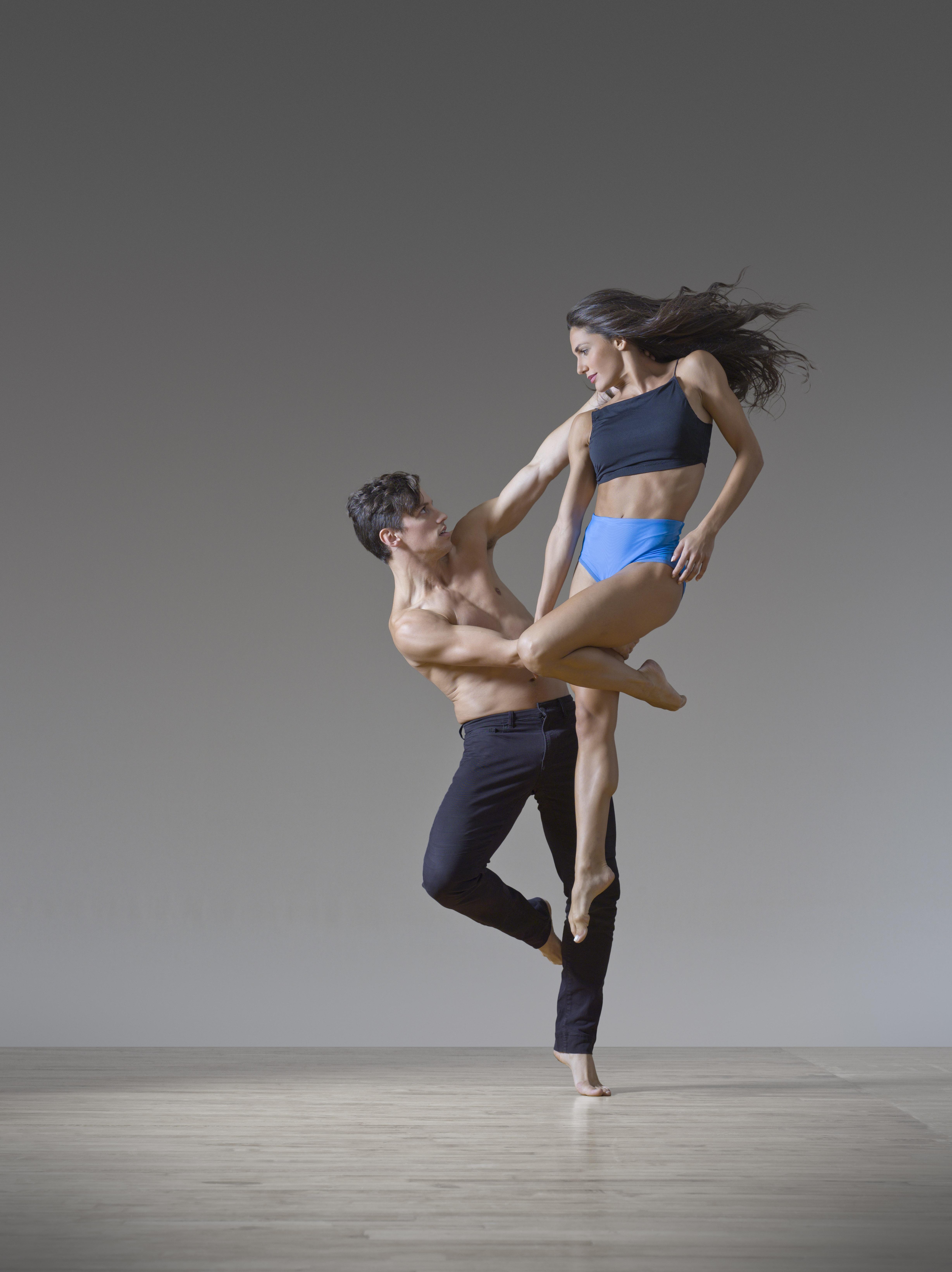Parsons Dance - March 3