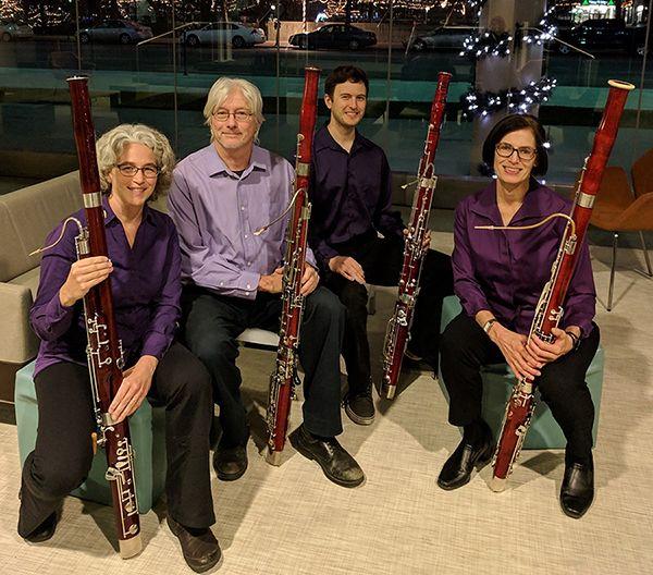 Bassoons Across Nebraska