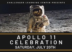 Apollo 11 Celebration