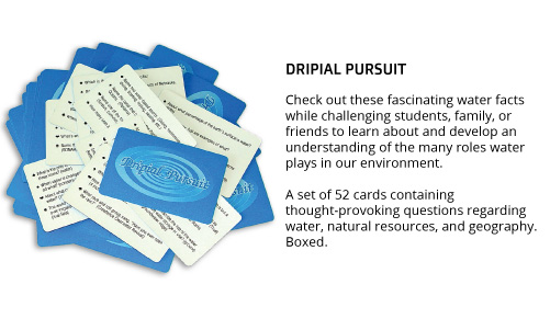 Dripial Pursuit