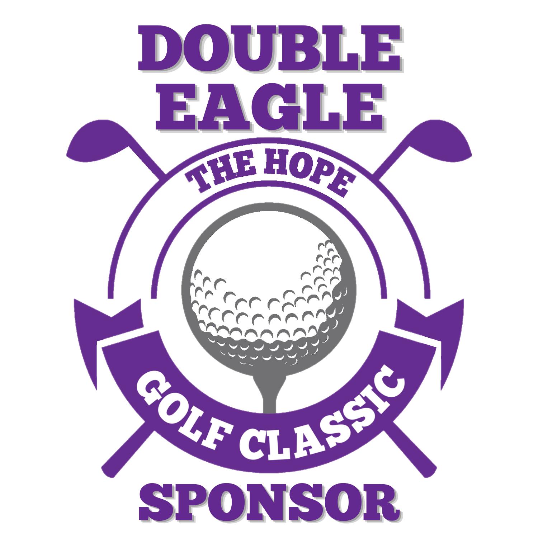 Double Eagle Sponsor - $5,000