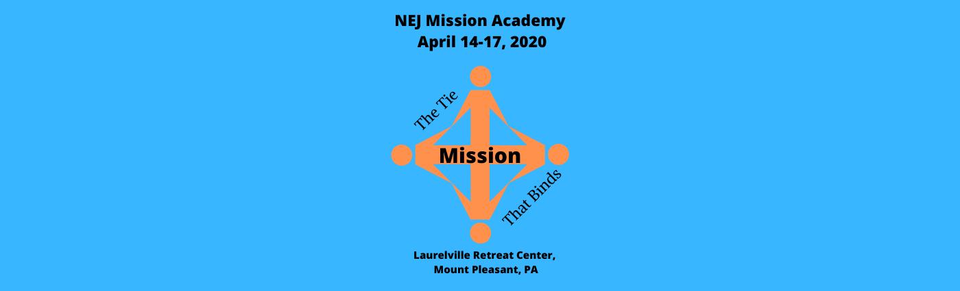 2020 NEJ Mission Academy
