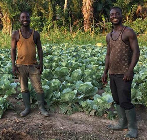 Okurase Organic Farmers Association