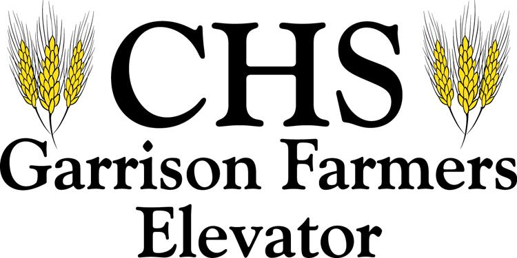 Garrison Farmers Union Elevator