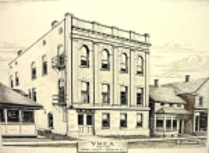 Broad Street YMCA