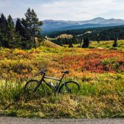 Summit County Colorado Hub 1 - 2021
