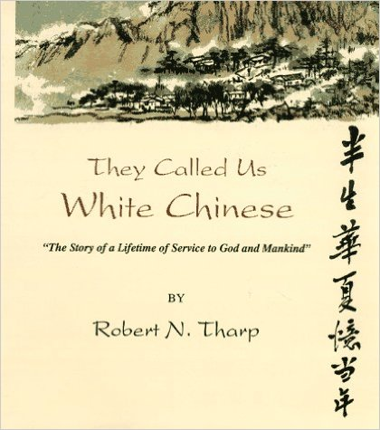 Robert N. Tharp's book