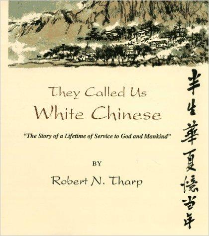 Robert N. Tharp's book