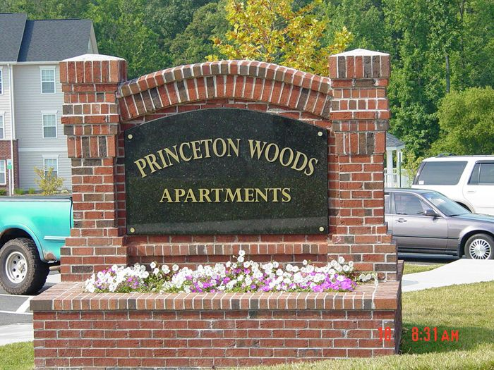 Princeton Woods Apartments