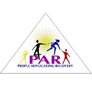 PAR - People Advocating Recovery
