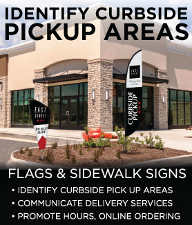 PICKUP AREAS
