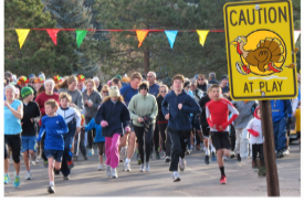 EChO's 11th Annual Turkey Trot
