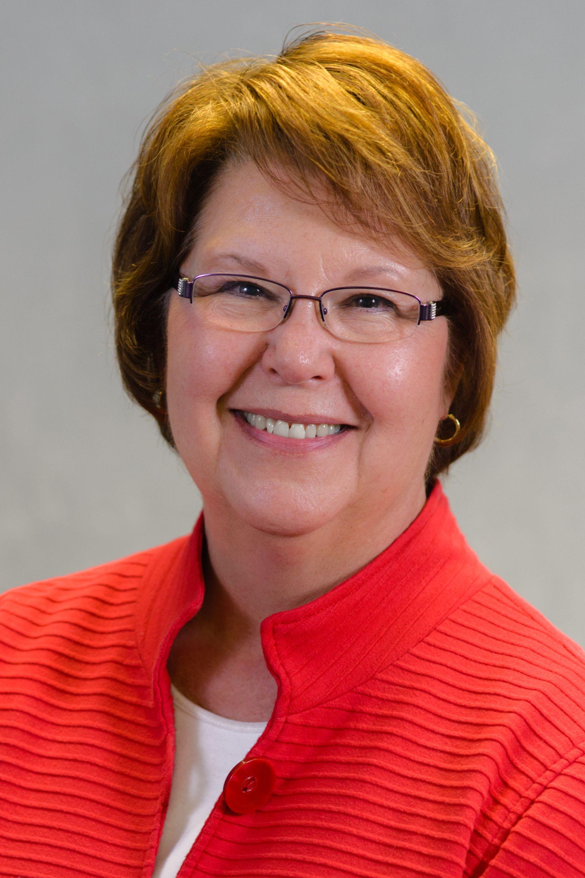 Helen Pietranczyk, Immediate Past President