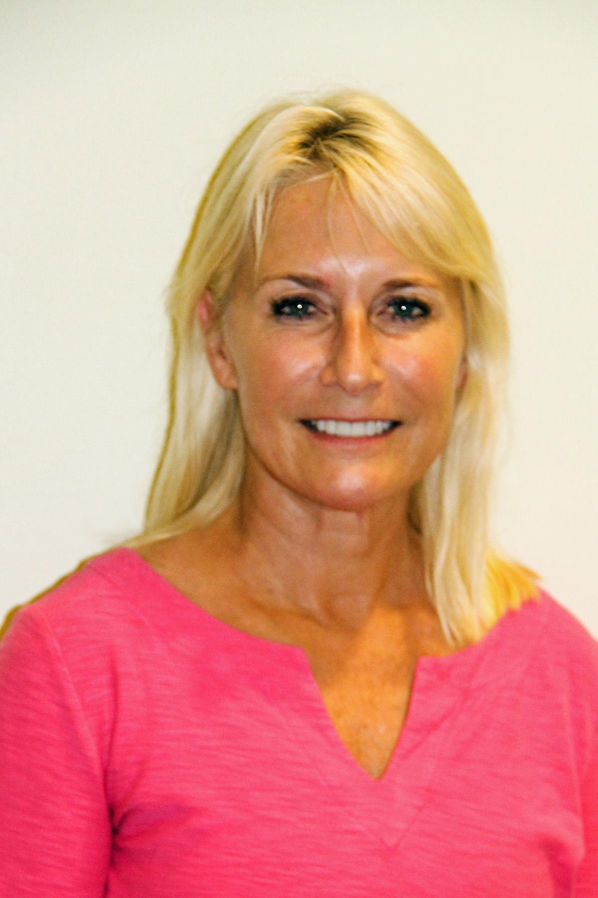 Pam Sauter