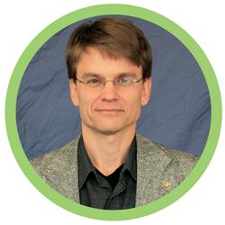 Jeff Cole, Associate Vice President of School-Community Partnerships