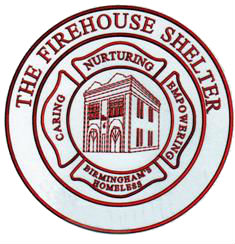 Firehouse Shelter Welcome Logo
