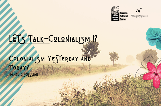 Let's Talk Colonialism