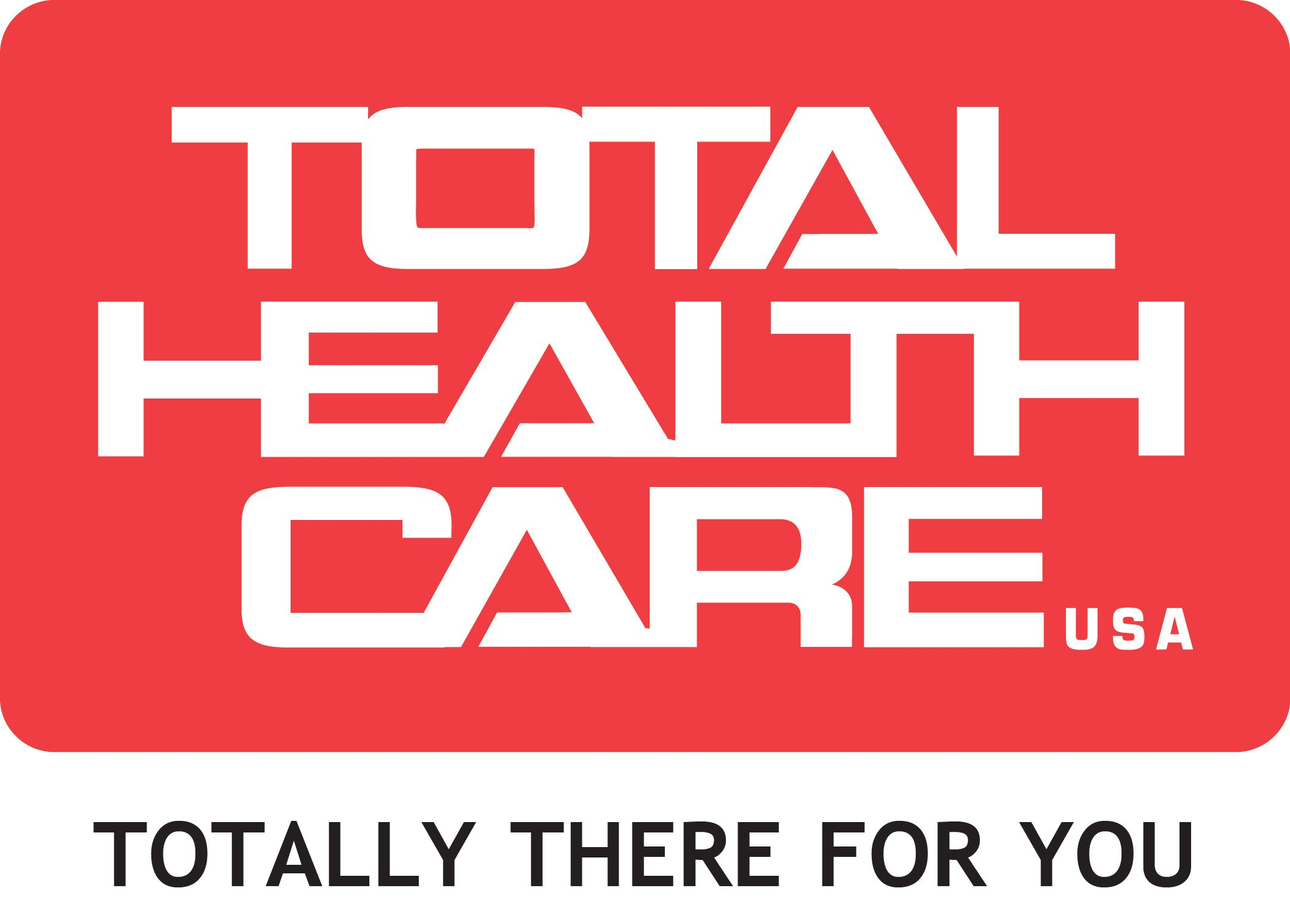 Total Health Care Logo
