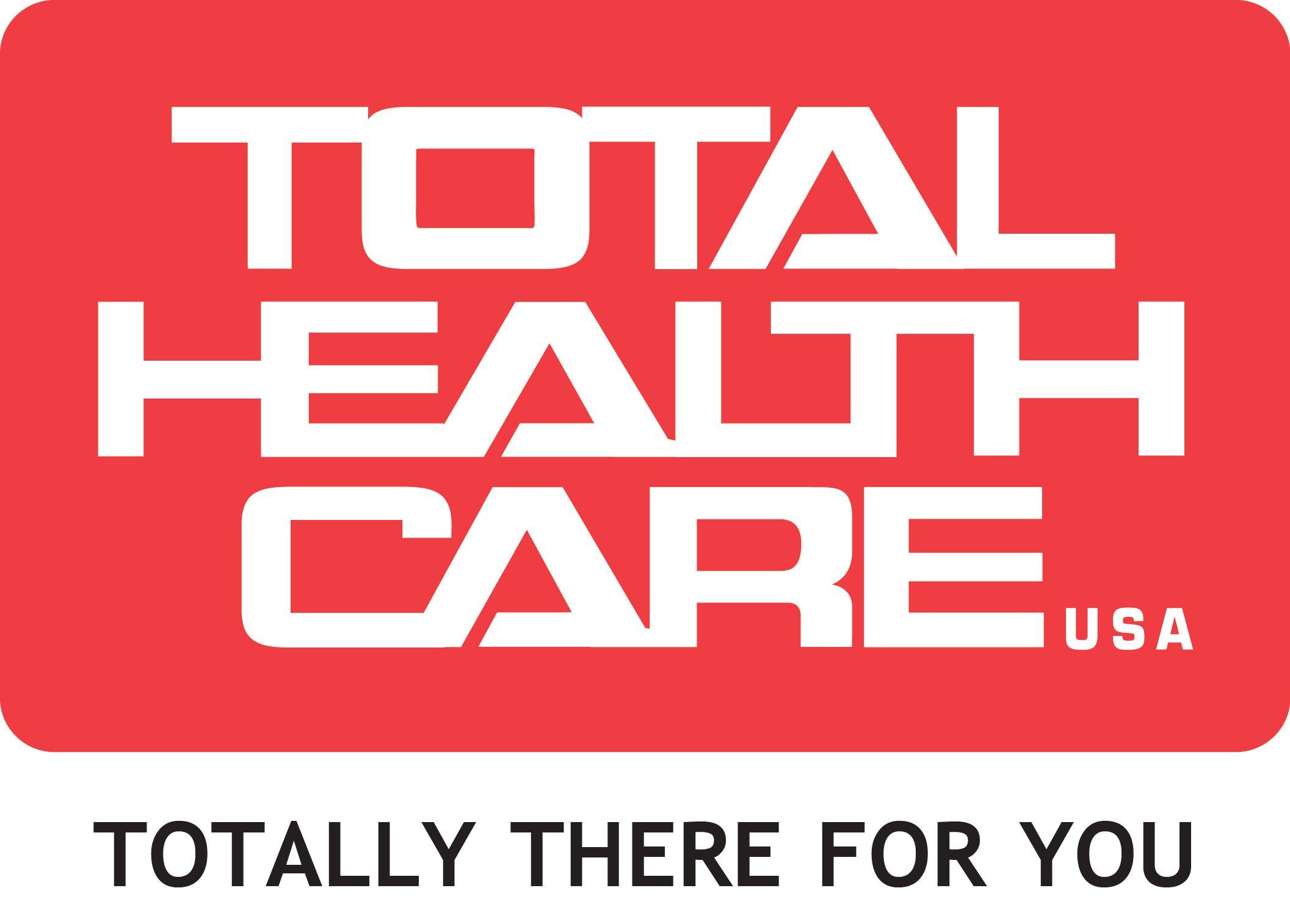 Total Health Care Logo