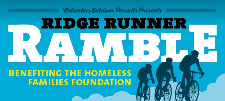 June 1-7, 2020-Ridge Runner Ramble