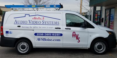 Audio Video Systems