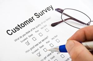MMP Fallls Client Feedback Survey Professional Printing Miami FL