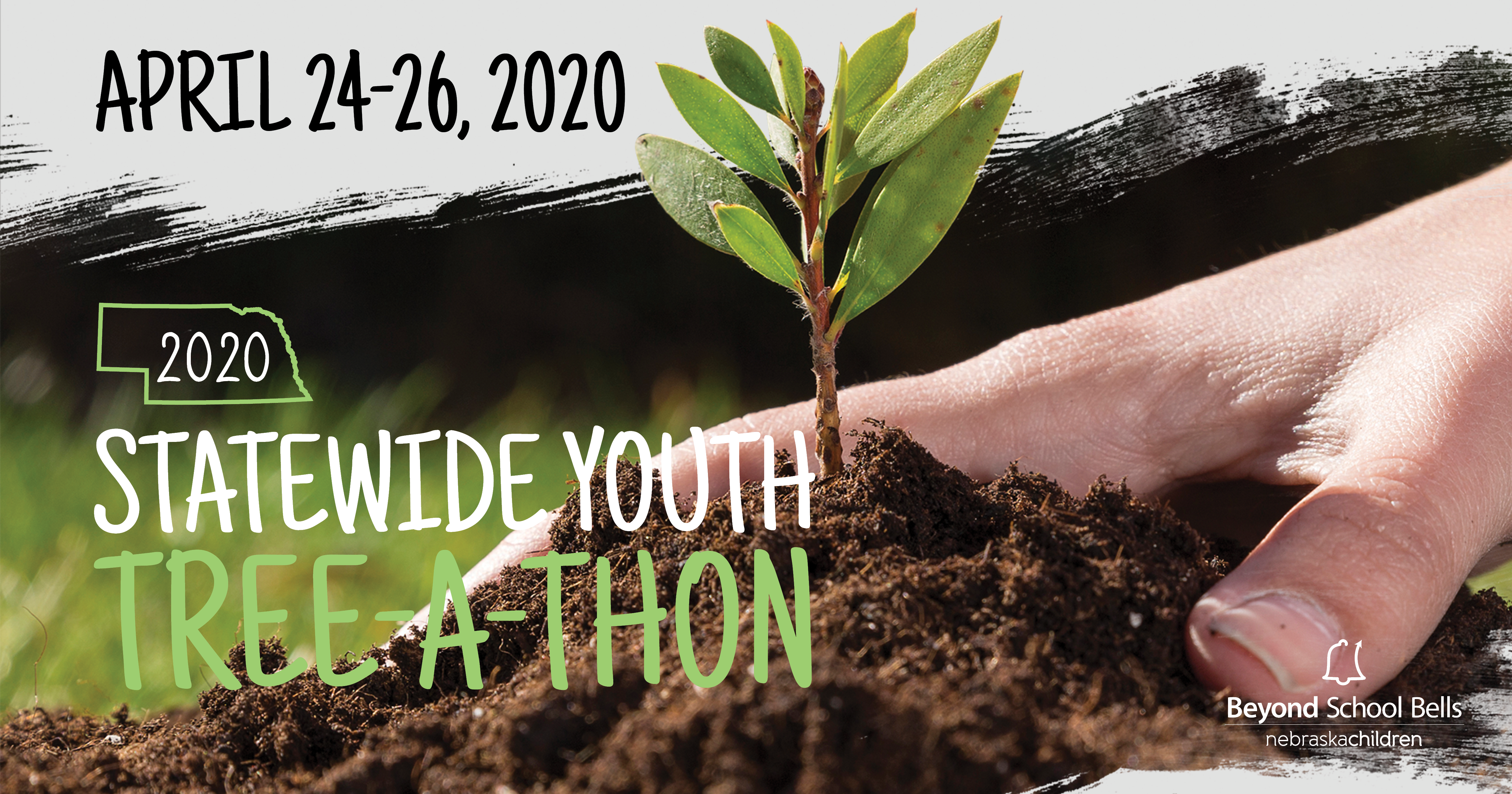 2020 Statewide Tree-A-Thon