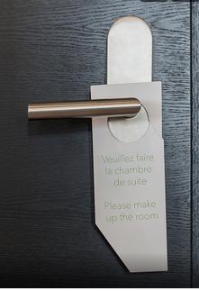 Door Hangers