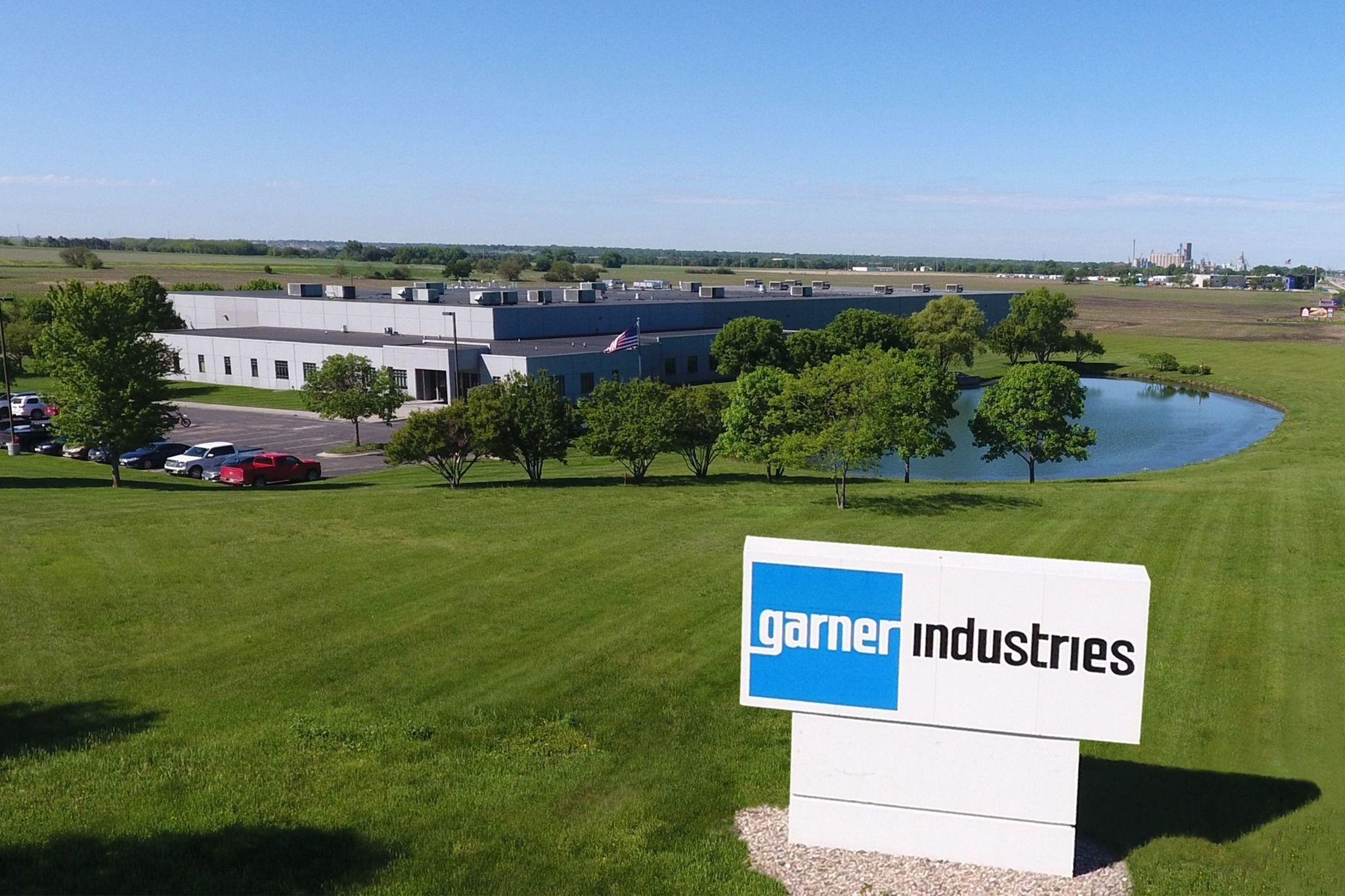 Garner Industries Named Visionary Partner