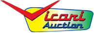 The Vicari Classic & Muscle Car Auction - May 3rd & 4th