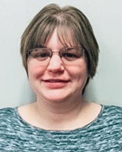 Tabitha Hoffman