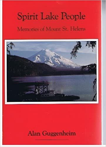 Spirit Lake People: Memories of Mount St. Helens