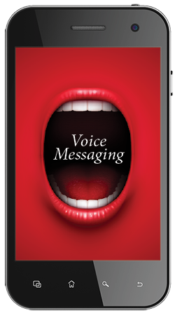 voice messaging|marketing