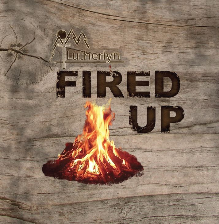 Fired Up - Camp Songs CD ($14.00)