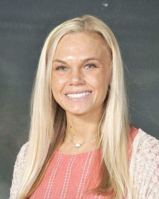 Kelsey Stout