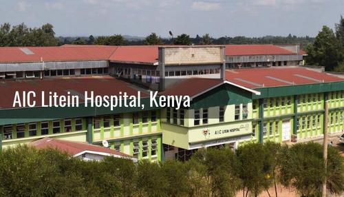 AIC Litein Hospital