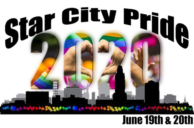 Star City Pride 2020